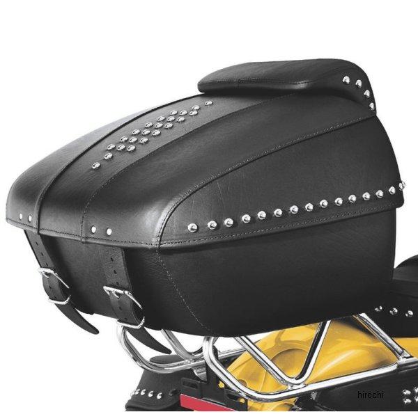 【USA在庫あり】 ハーレー純正 ツアーパックラゲッジ レザー ヘリテイジ 53209-09 HD店