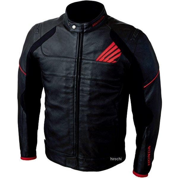 ホンダ純正 秋冬モデル Honda×RSタイチ ブロンクスレザーオールシーズンジャケット 黒 Lサイズ 0SYTP-X37-K HD店