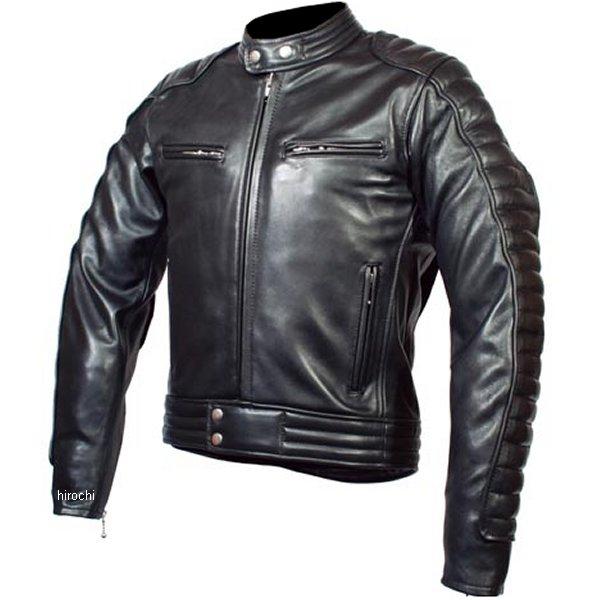 1028 カドヤ KADOYA レザージャケット シングル SR-JAC 黒 Sサイズ NO1028-0BKS HD店