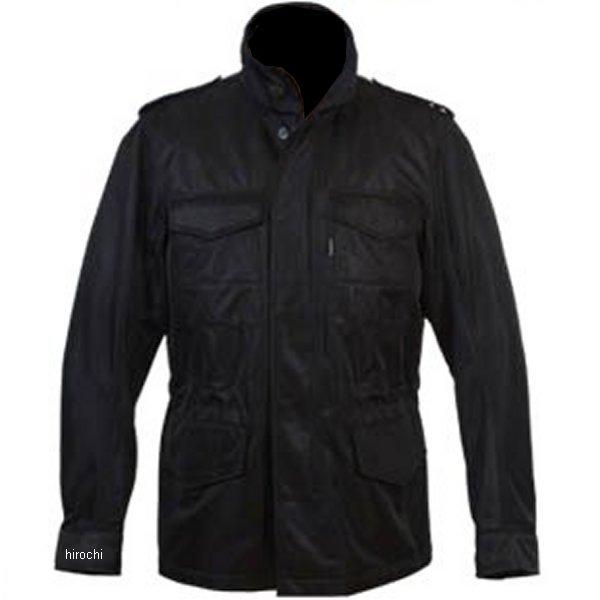 6519 カドヤ KADOYA M65-メッシュジャケット 黒 Lサイズ 6519-0/BK/L HD店