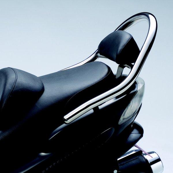 ハリケーン タンデムグリップ ビッグスクーター用 マジェスティ125 / DX / FI HA6150S HD店