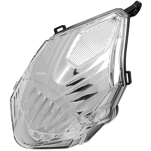 SP武川 LEDテールランプ(クリアレンズ) NC700S/X/INTEGRA 05-08-0303 HD
