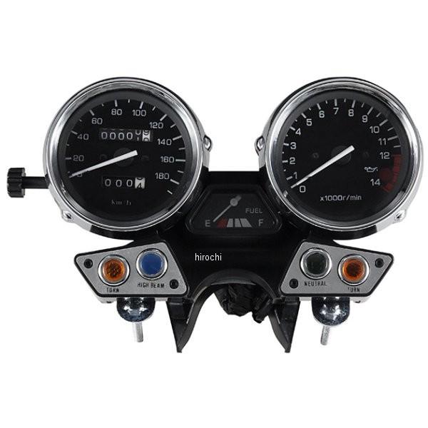 【メーカー在庫あり】 NBS バイクパーツセンター スピードメーター XJR400(4HM3、4HM4、4HM6、4HM7) 3102 HD店
