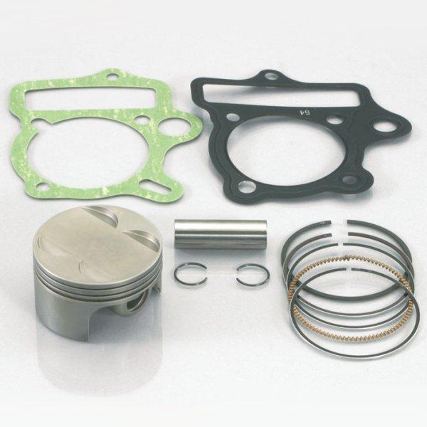 キタコ ピストンKIT DOHC 124cc 350-1123900 HD店