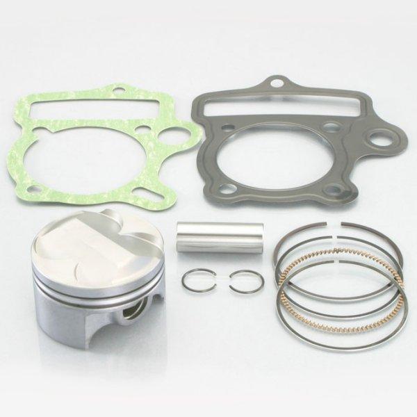 キタコ ピストンKIT DOHC 88cc 350-1123910 HD店