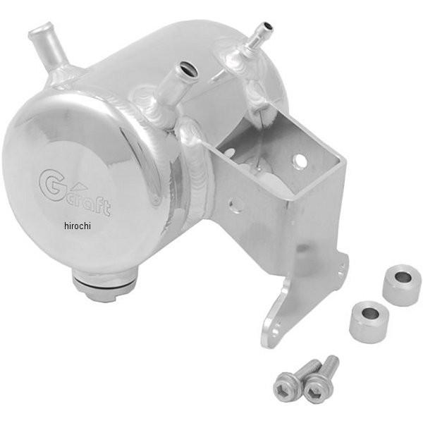 Gクラフト オイルキャッチタンク タイプ6 5Lモンキー用 37022G HD店