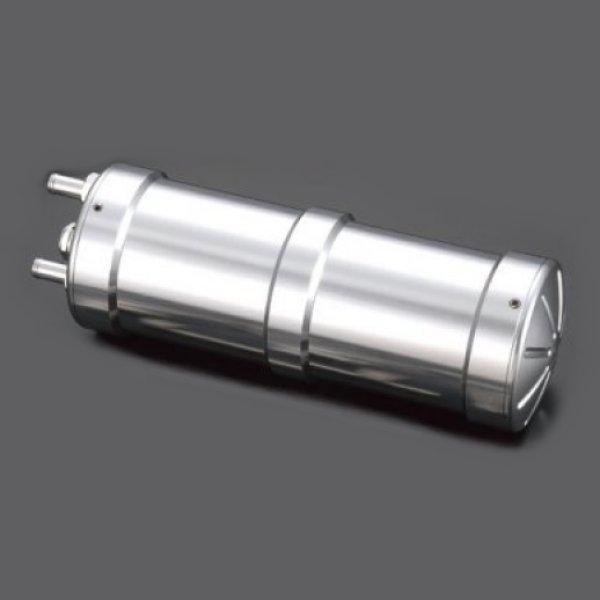 シフトアップ ビレットオイルキャッチタンク本体 APE50/100 XR50/100 NSF100 201550-SH HD店