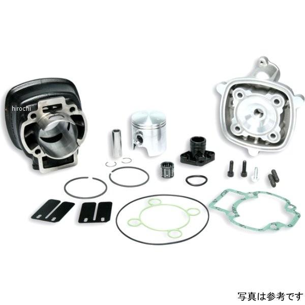 マロッシ MALOSSI ボアアップキット スチールシリンダー 47mm ヤマハ、アプリリア、イタルジェット 318284 HD店
