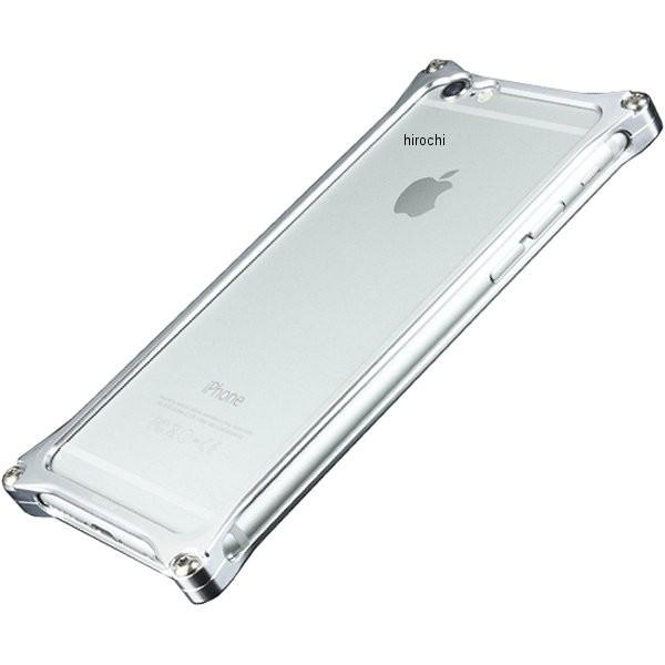 41404 ギルドデザイン ソリッドバンパー for iPhone6/6S ポリッシュ GI-242P HD店