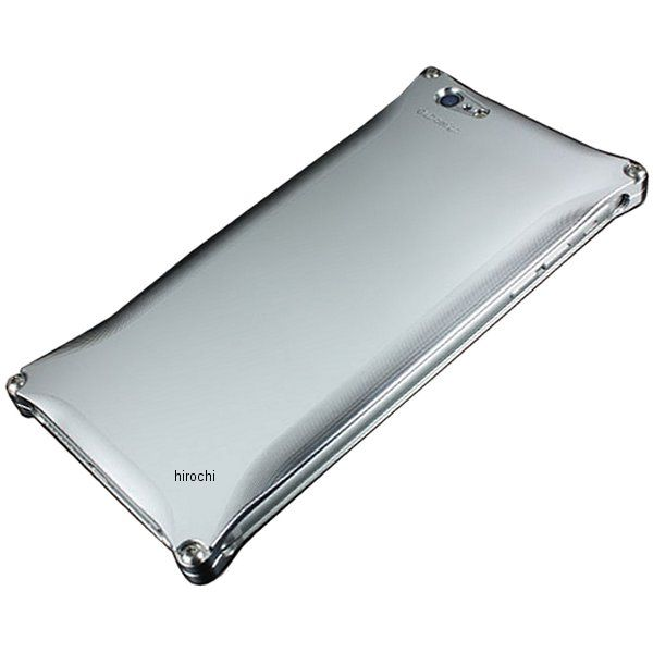 41102 ギルドデザイン ソリッド iPhone6Plus ポリッシュ GI-250P HD店