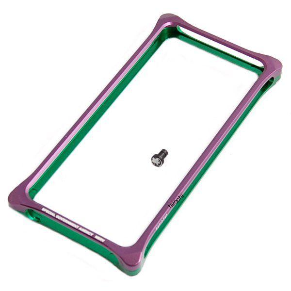 ギルドデザイン ソリッドバンパー iPhone5 エヴァンゲリオン初号機 (碇シンジ) GIEV-222PGB HD店
