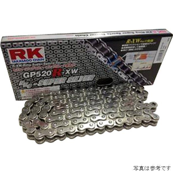 RKジャパン GP520RXW GPスーパーシルバーシリーズ リール チェーン(50フィート) GP520RXW50F HD店