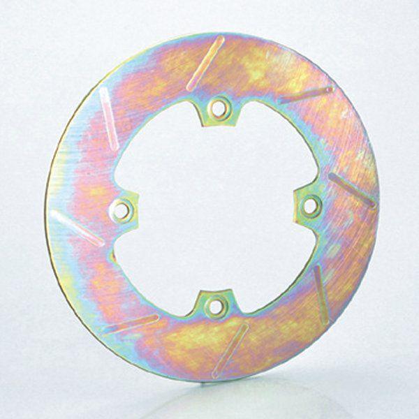 キタコ Fディスクローター エイプ50/100 500-1122700 HD店