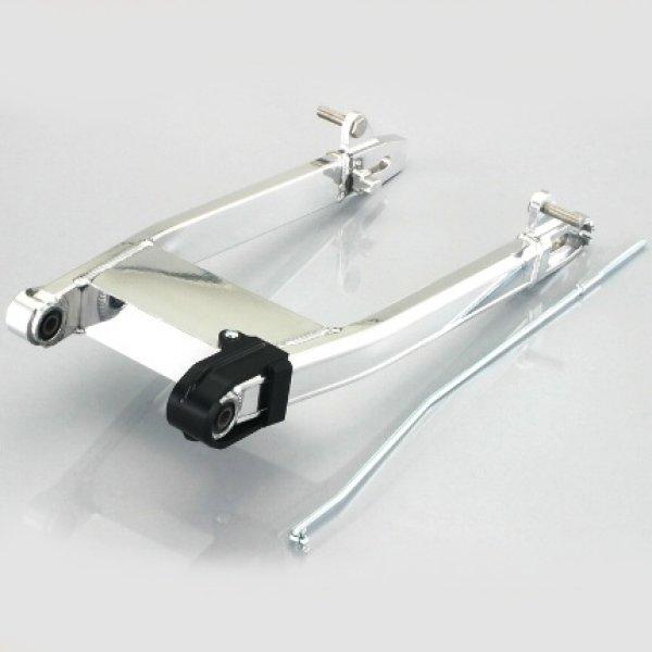キタコ アルミスイングアーム type RS(16cmロング) ・モンキー/ゴリラ 519-1123140 HD店