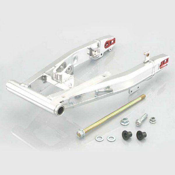 【メーカー在庫あり】 キタコ アルミスイングアーム type RS ・NSF100 519-1418100 HD店