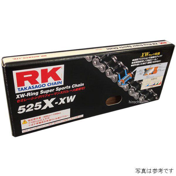 RKジャパン 525X-XW スタンダードシリーズ リールチェーン(100フィート) 525XXW100F HD店