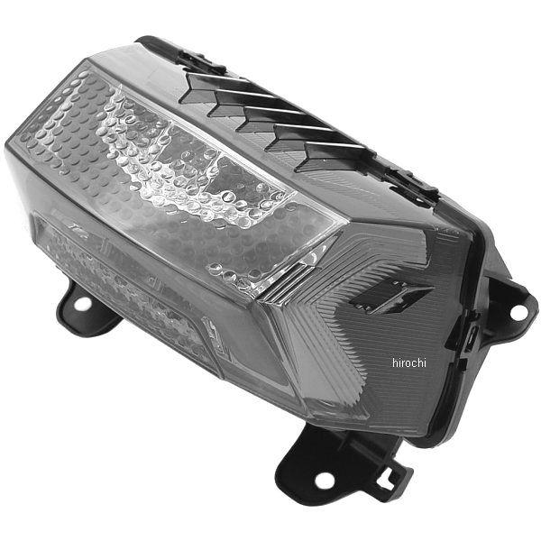 キタコ LED テールランプセット スモーク ズーマーX (JF52全車種) 809-1155310 HD店