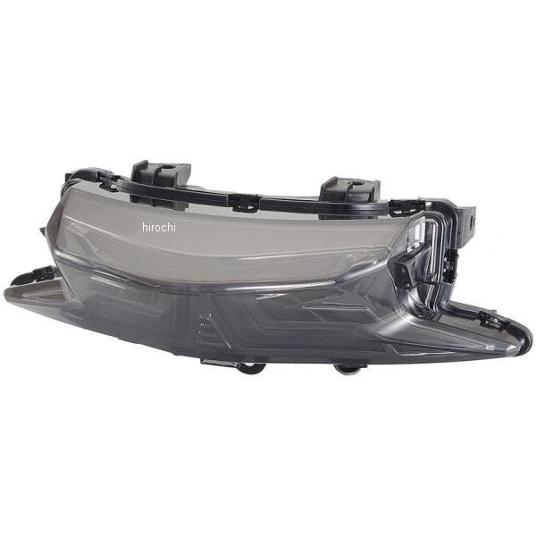 【メーカー在庫あり】 キタコ LEDテールランプセット PCX/150 スモーク 809-1440310 HD店