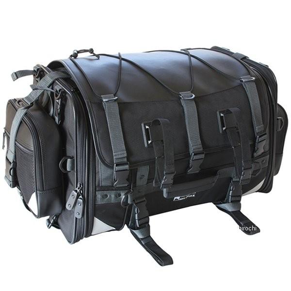 MFK-102 タナックス TANAX キャンピングシートバッグ 2 ブラック 4510819103145 HD店