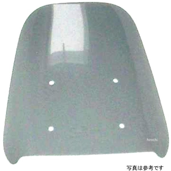 エムアールエー MRA スクリーン オリジナル GSX750、1100S スモーク 4520616508876 HD店