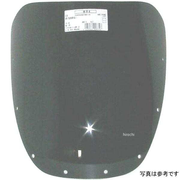 【メーカー在庫あり】 エムアールエー MRA スクリーン オリジナル GPZ750、900R クリア 4520616509002 HD店