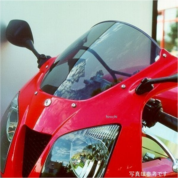 エムアールエー MRA スクリーン オリジナル VTR1000SP-2、VTR1000SP-1 クリア 4520616706654 HD店