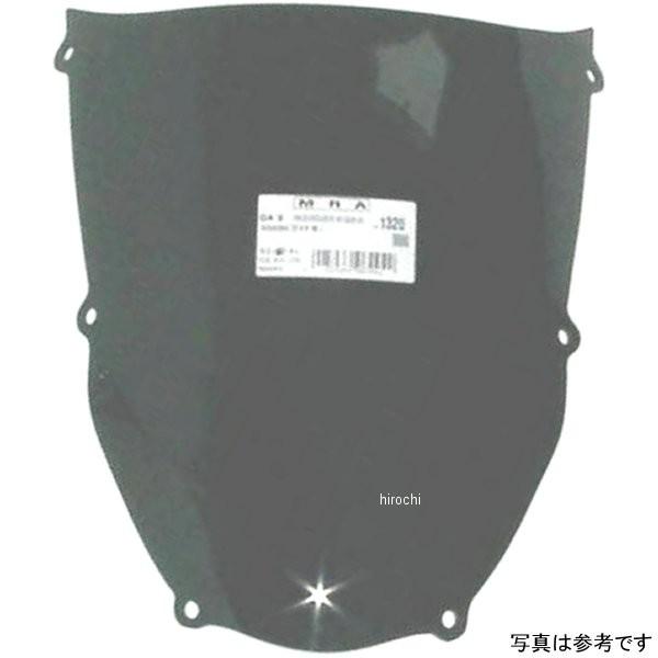 エムアールエー MRA スクリーン オリジナル 00年-02年 ZX-6R スモーク 4520616706777 HD店