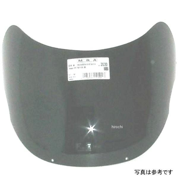 エムアールエー MRA スクリーン オリジナル VFR750R RC30 クリア 4520616741297 HD店