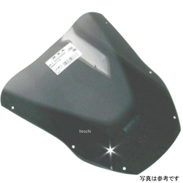 エムアールエー MRA スクリーン オリジナル 00年-01年 ZX-12R スモーク 4520616787622 HD店