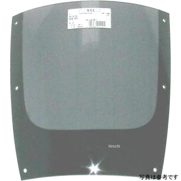 エムアールエー MRA スクリーン オリジナル GPX750R スモーク 4520616821135 HD店