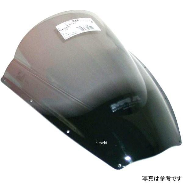 エムアールエー MRA スクリーン レーシング 01年-03年 アプリリア RSV1000、R スモーク 4520616869632 HD店