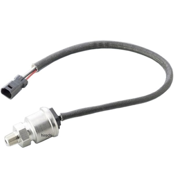 【メーカー在庫あり】 アクティブ ACTIVE 油圧センサー デジタルモニター レブ&テンプ用 1080013 HD店