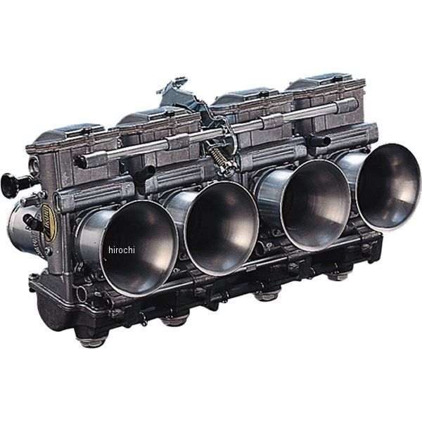 アクティブ ACTIVE 車種別キャブレターキット TMRφ36-D9 DNAアルミトップ仕様 全年式 Z1、Z2 35113609DA HD店