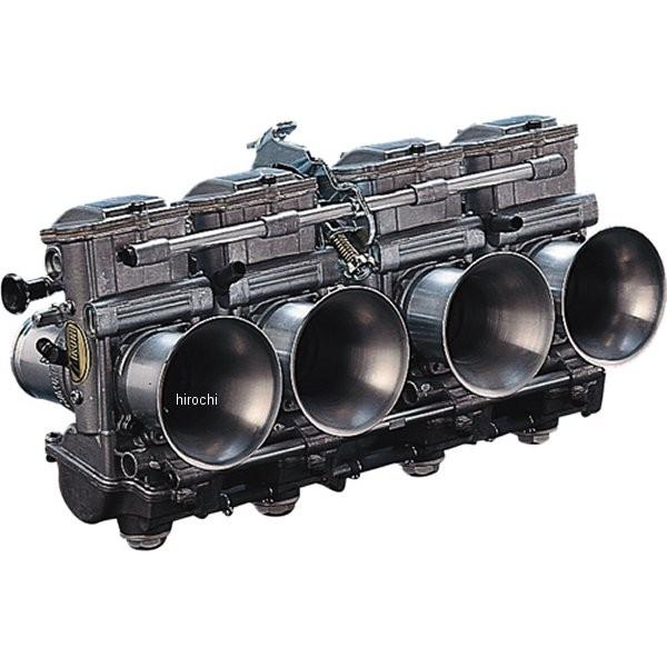 アクティブ ACTIVE 車種別キャブレターキット TMRφ41-D17 ファンネル仕様 97年-03年 CB1300SF、X-4 35154100 HD店