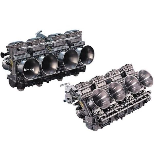 アクティブ ACTIVE 車種別キャブレターキット TMRφ38-D2 DNAアルミトップ仕様 01年-08年 ZRX1200 35243802DA HD店