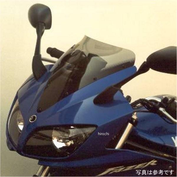 エムアールエー MRA スクリーン スポイラー 02年-03年 FZS600フェザー スモーク 4547424050410 HD店