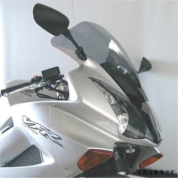 エムアールエー MRA スクリーン レーシング 02年-09年 VFR800 クリア 4547424182364 HD店