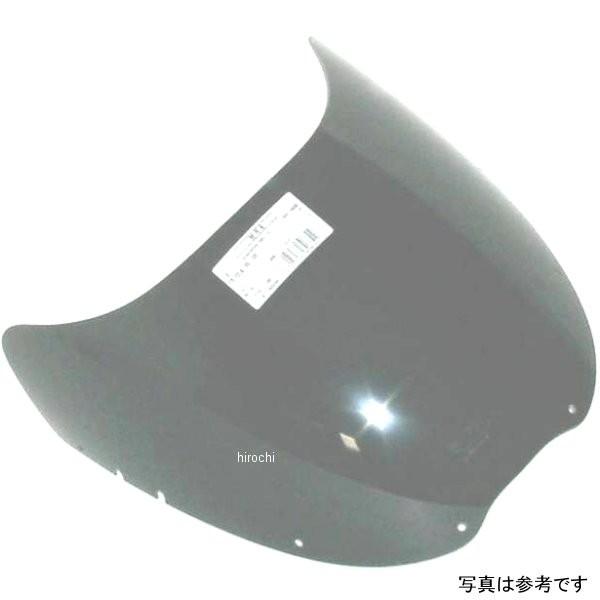 エムアールエー MRA スクリーン オリジナル 89年-90年 FZR1000 スモーク 4547424254238 HD店