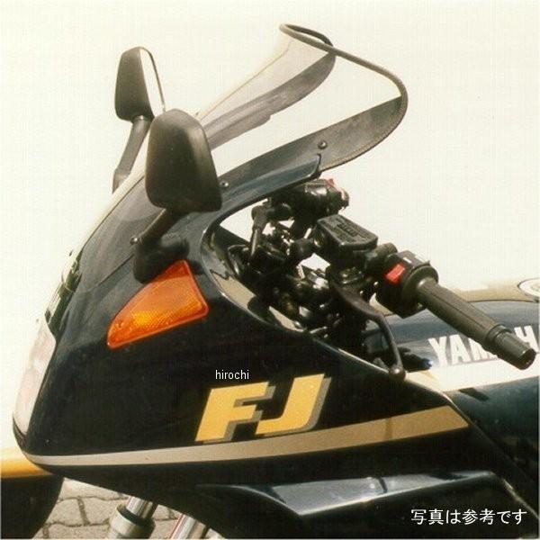 エムアールエー MRA スクリーン ツーリング 88年-90年 FJ1200 スモーク 4547424450241 HD店