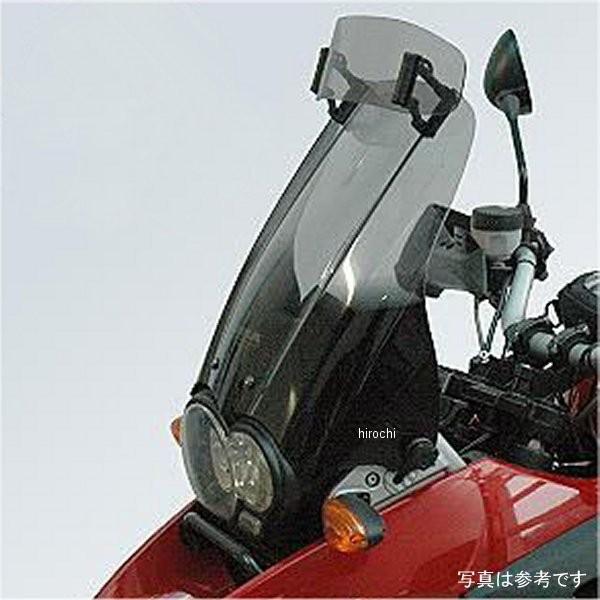 エムアールエー MRA ヴァリオ ツーリング 04年-12年 BMW R1200GS スモーク 4547424535863 HD店