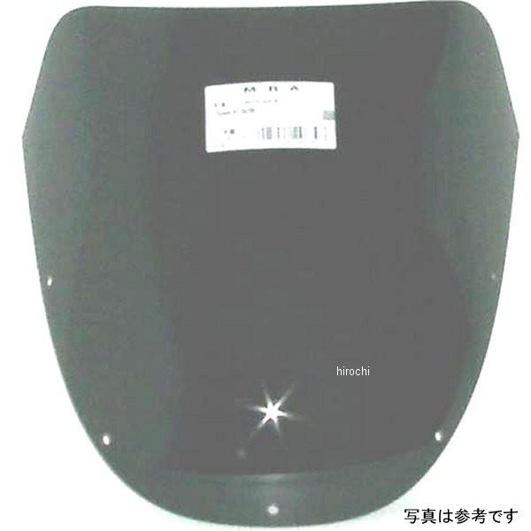 エムアールエー MRA スクリーン ツーリング RZV500 RD500 スモーク 4547567343547 HD店