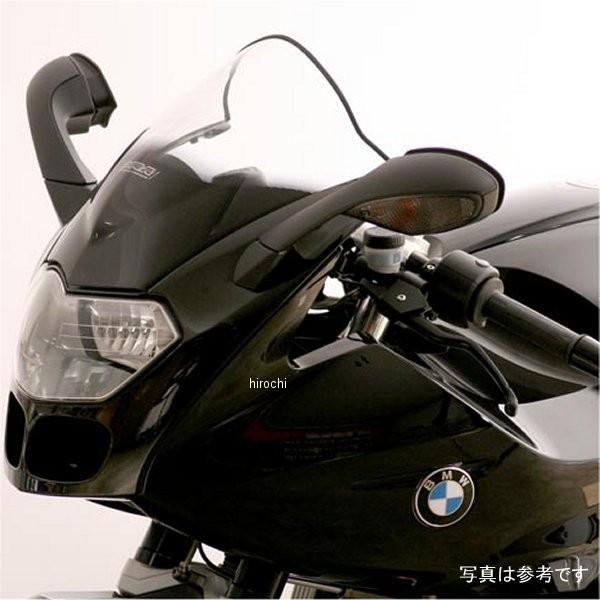 エムアールエー MRA スクリーン レーシング BMW R1200S クリア 4547567623397 HD店