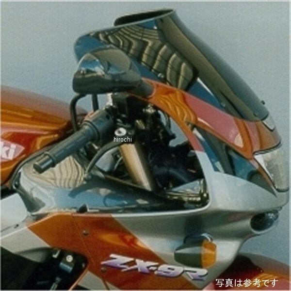 エムアールエー MRA スクリーン スポイラー 94年-97年 ZX-9R スモーク 4547567741084 HD店