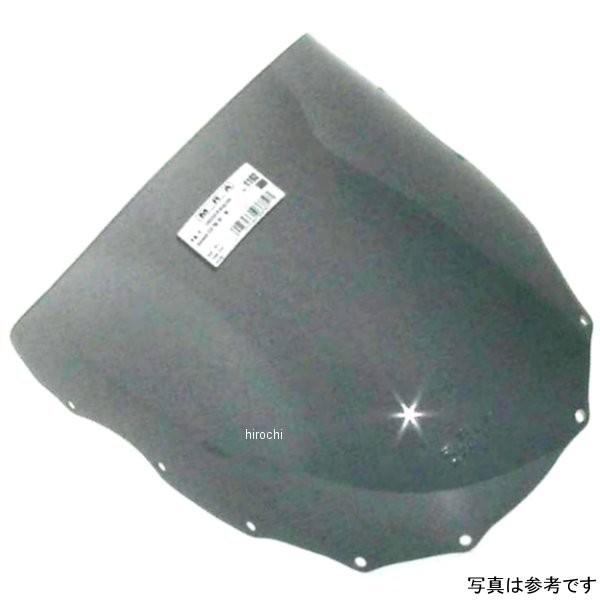エムアールエー MRA スクリーン ツーリング 93年-95年 ZXR750 スモーク 4547567741978 HD店