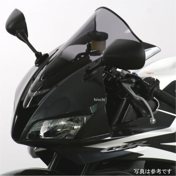 エムアールエー MRA スクリーン レーシング 07年-12年 CBR600RR 黒 4547567882084 HD店