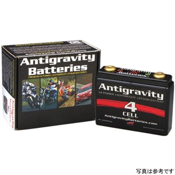 イージーライダース アンチグラビティー リチウム バッテリー スモールケース 12セル 12Ah 360CCA ANT0005 HD店