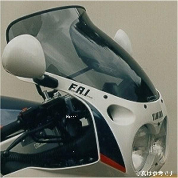 エムアールエー MRA スクリーン ツーリング 88年以前 FZR1000 スモーク 4548664074563 HD店