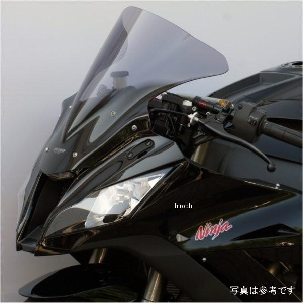 エムアールエー MRA スクリーン レーシング 11年-15年 ZX-10R 黒 4548664809400 HD店