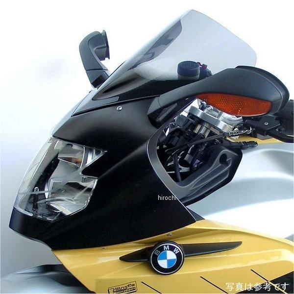 エムアールエー MRA スクリーン レーシング 06年-13年 BMW K1300S、K1200S 黒 4548664811618 HD店