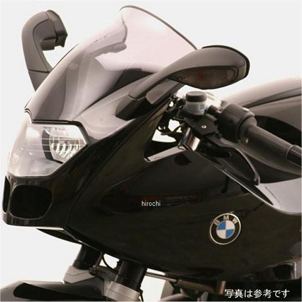 エムアールエー MRA スクリーン スポイラー BMW R1200S 黒 4548664811625 HD店